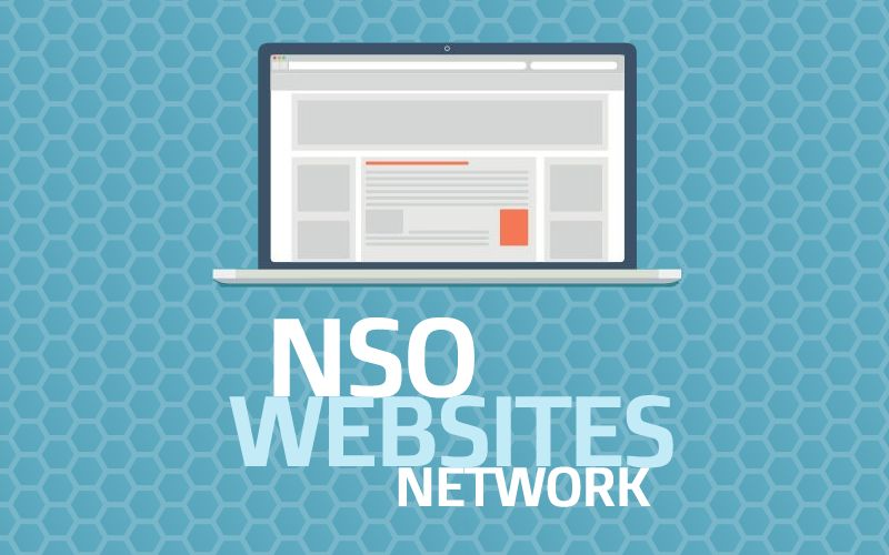 NSO Websites Network Hero