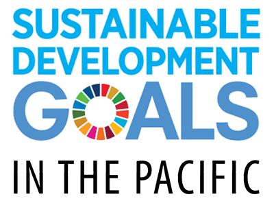 SDGs in the Pacific