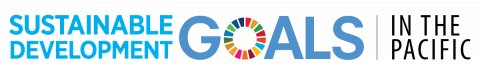 SDG in the pacific logo