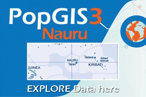 Nauru - PopGis 3