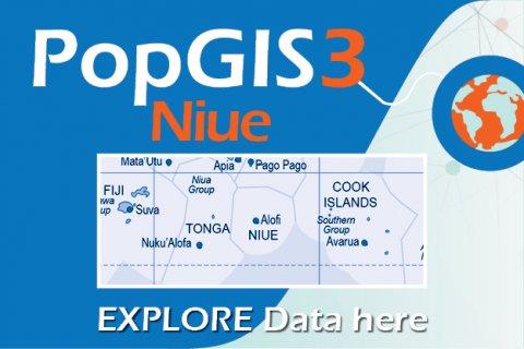 Niue - PopGis 3